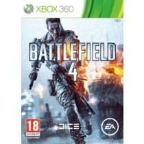 (UK) Battlefield 4 [Xbox 360] für ca. 37.05€ @ TheGamecollection