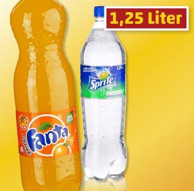 Penny FANTA oder SPRITE für 0,79 €