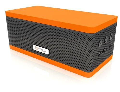 YOUGA Berlin Bluetooth Lautsprecher