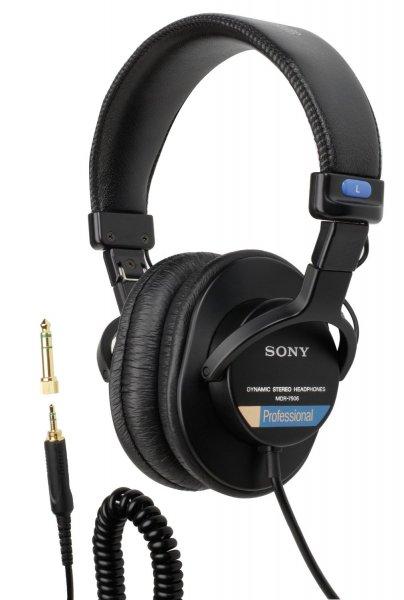 Sony MDR-7506 für 89,99€ - Studiokopfhörer