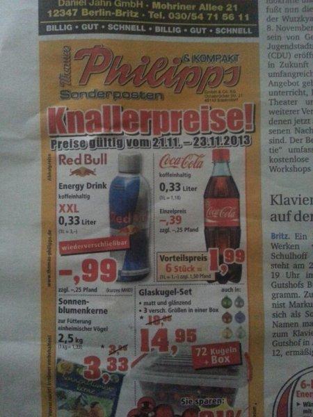 Red Bull @thomas Philipps (lokal Berlin)