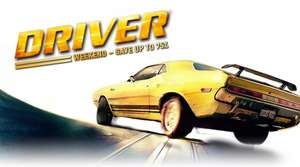 [No Steam] Driver Weekend - Sale @ Gamersgate (ab 2,14€)