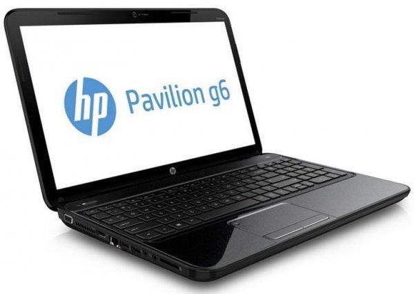 Hewlett-Packard HP Pavilion g6-2207sg unter 600€ statt 741€