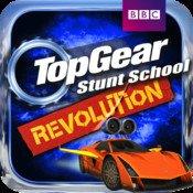 [iOS] Top Gear: Stunt School Revolution