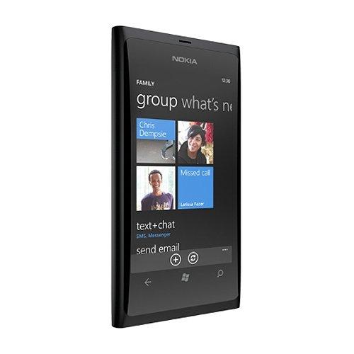 Nokia Lumia 800 kein Simlock ohne Vertrag @ebay Vorführgeräte 16Gb