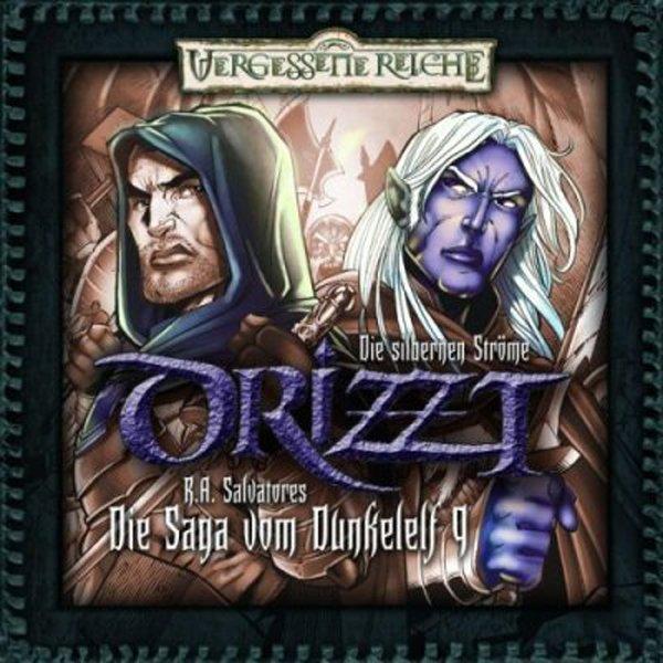 Drizzt - Die Saga vom Dunkelelf Hörspiel von Lausch für lau!