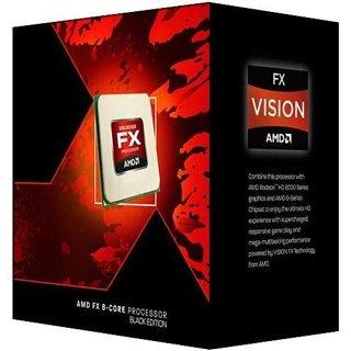 AMD FX-9370 Prozessor für 149,50€ incl.Versand aus NL