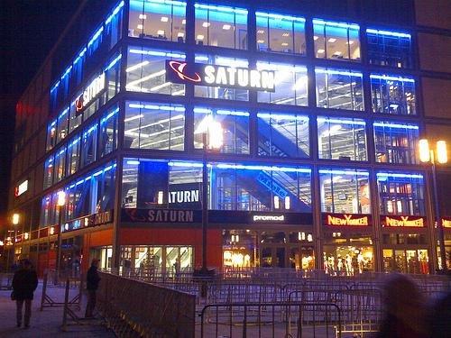 Lokal Berlin : Schneeeeell hin: Mitternachtsverkauf 22.11. ab 00.01 Uhr XBOX plus Nokia 520 gratis