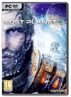 [Steam] Lost Planet 3 für 12,00€