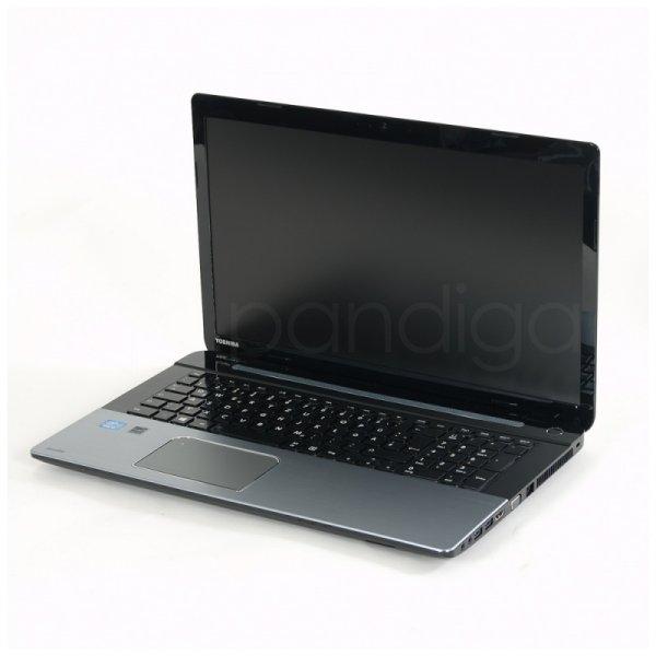 Toshiba Satellite S70-A-10T 17,3 Zoll Notebook 12 GB RAM, 1 TB HDD Intel Core i3 für nur 649,- EUR inkl. Versand [3 Jahre Garantie]