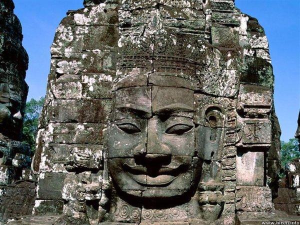 Flüge: Siem Reap (Angkor Wat) / Kambodscha ab München 511,- € hin und zurück (Dezember - Juni)