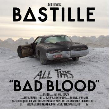 [7digital] Bastille - All This Bad Blood (2013) für nur 5,99€ als MP3-Download