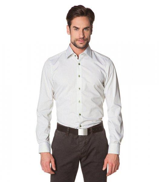 Olymp-Hemden (z.B. Level 5) für 23€ bei Zalando Lounge