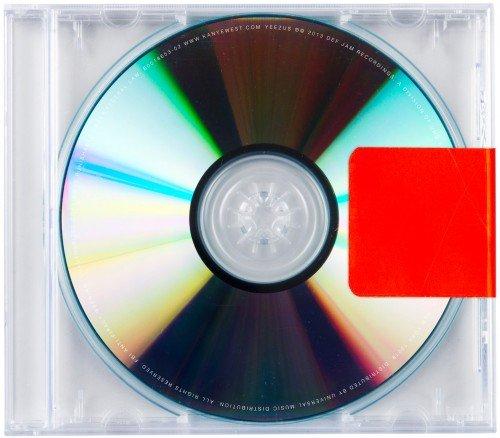 [Amazon] Kanye West - Yeezus [Explicit] (2013) als MP3-Download nur HEUTE für 3,99€