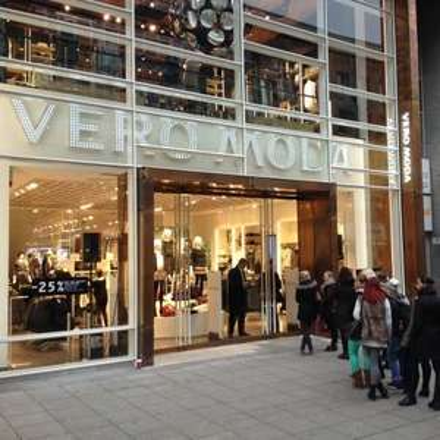 Vero Moda 25% Eröffnungsangebot in Stuttgart