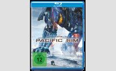 Pacific RIM Blu-ray bei Saturn / auch online