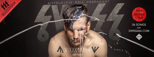 [Gratis Musik] Swiss - Wixxxtäpe#1 | Komplettes Album| 36 Lieder | Deutscher Raper aus Hamburg!