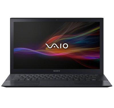 """Sony Vaio 13"""" Ultrabook mit Touch-Full HD Display und 1,06 KG / ca. 10% unter Amazon"""