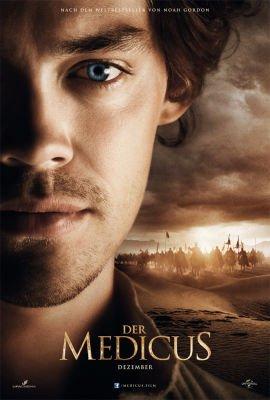 """Fast kostenlos ins Kino zu """"Der Medicus"""" - jeder 3. Anruf"""