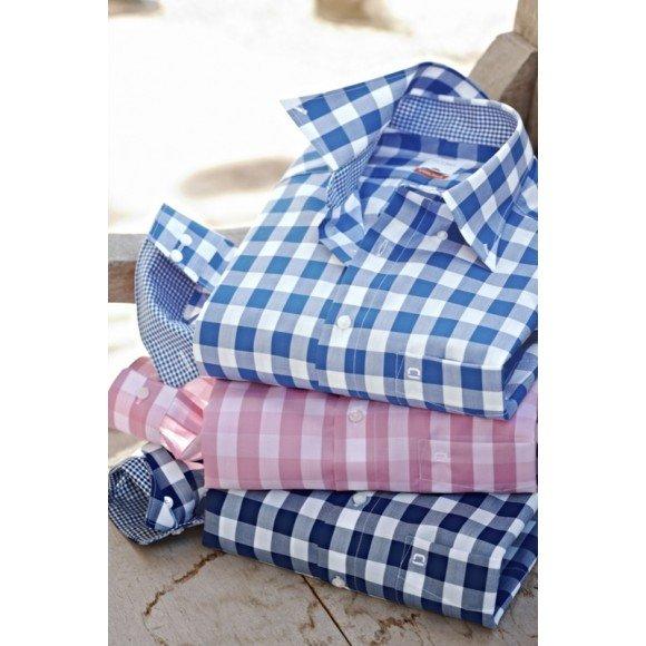 SALE bei FINEGOODS z.B. OLYMP und SEIDESTICKER Hemden für 19,95€
