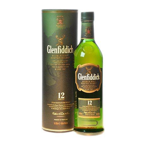 Glenfiddich 12J für 23 Euro bei Real