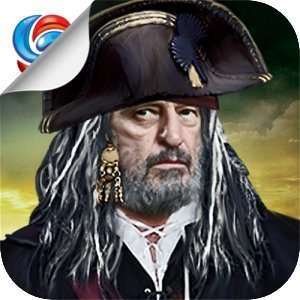 {AmazonAppShop} Pirate Adventures 2: ghost island   {App-des-Tages}