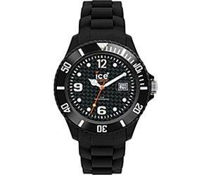 "Ice-Watch Armbanduhr Sili-Forever Unisex Schwarz @amazon warehouse (""wie neu"") für 31,44€ inkl. Versand , 50% zu idealo 63,20€"