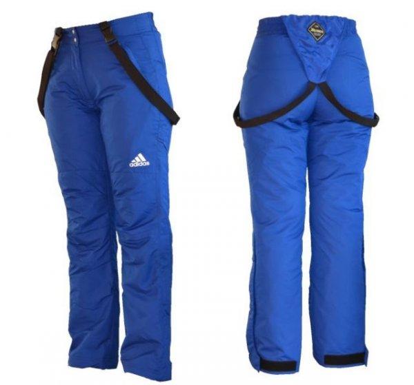 adidas Coach Pant W Hose Winterhose Skihose Snowboardhose Gore-Tex Primaloft