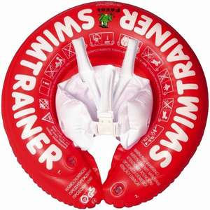 [Amazon Warehouse Deals][WHD] Freds Schwimmtrainer rot 7,54€ mit Prime
