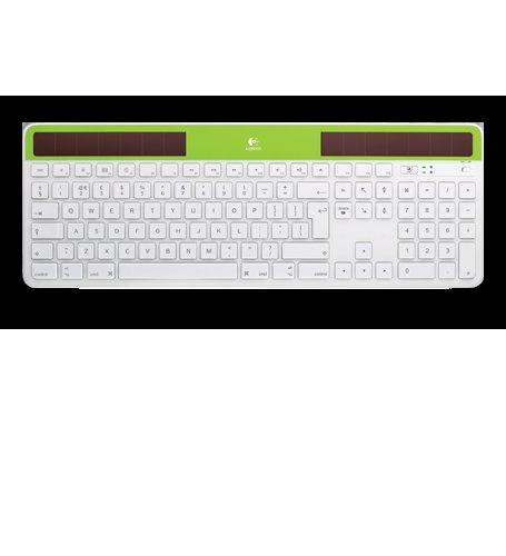 Logitech K750 Wireless Solar Keyboard für Mac (verschiedene Farben) AT (Abholung) & DE (+VSK)