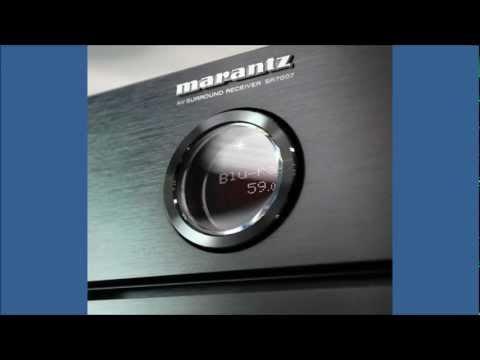 Wieder neue Preise bei Marantz AV-Receiver SR5007 und SR7007