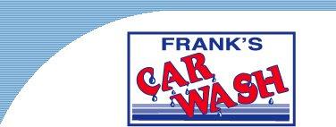 LOKAL Dietzenbach Franks CarWash 2 komplett Wäschen zum Preis von einer