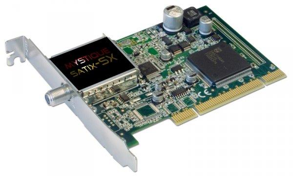 PCI DVB-S Karte  für 13,89€