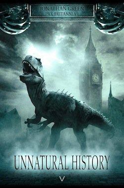 Unnatural History - Action-Thriller heute kostenlos