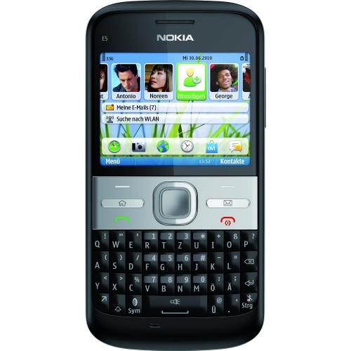 Nokia E5 Amazon WHD