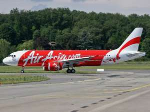 Air ASIA Free Seats (+ Steuern) ab 17 Uhr!  Travel Period: 5. May 2014 - 31. Jan 2015