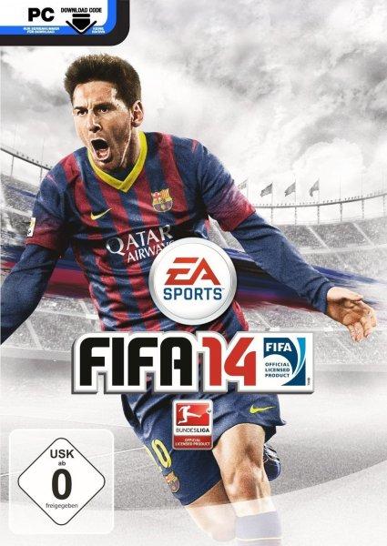 [AMAZON.DE] Fifa 14 für 23,97€ (Download)