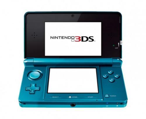 Nintendo 3DS für effektiv 118,80 + Versand (für Studenten und junge Leute)