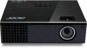 Black Friday - Acer P1500 3D Full HD DLP-Projektor für 499€
