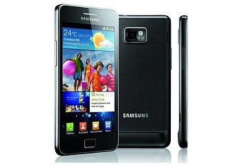 Samsung Galaxy S2 - I9100 Smartphone