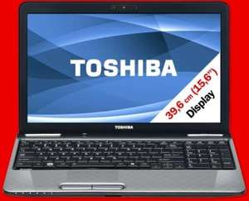 Toshiba Satellite L755-161 @ Mediamarkt