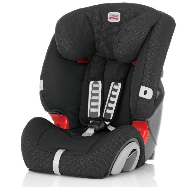 Britax Römer Evolva 1-2-3 Auto Kindersitz