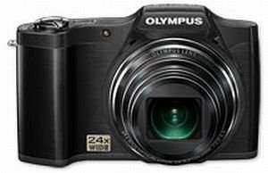 Cyber Monday - Olympus SZ-14 für 105€ @Amazon.fr