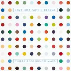 [Amazon] 30 Seconds To Mars - LOVE LUST FAITH + DREAMS (Explicit Version) (MP3) nur HEUTE für 3,99€