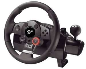 Logitech Driving Force GT (Amazon, UK Import)