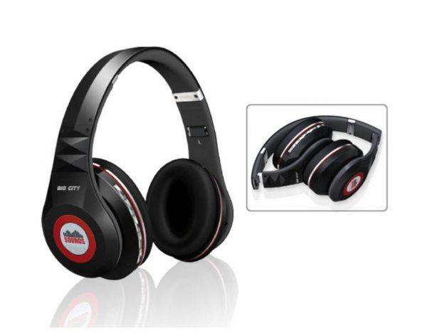 SOUNDS - Big City für 49,99€- Bluetooth Kopfhörer @MeinPaket