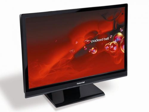 """Packard Bell  21,5"""" TFT Maestro DXL 223 LED auf ProMarkt.de"""