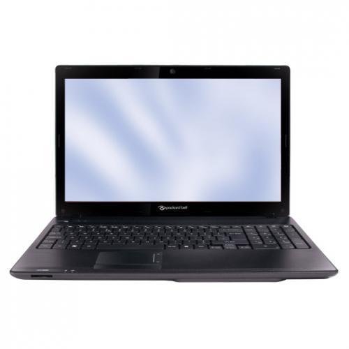 """15,6"""" Packard Bell Notebook TK85-GU-017GE  beim TOOM Markt für 299,-"""