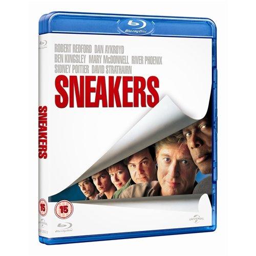 Blu-ray - Sneakers (Die Lautlosen) für €5,60 (15 Prozent Aktion auf alle Artikel) [@Wowhd.co.uk]
