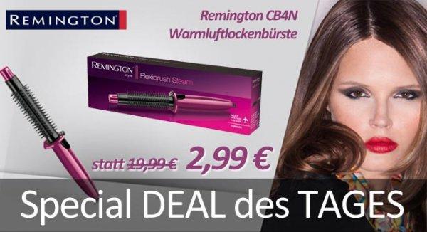 Remington CB4N Warmluftlockenbürste